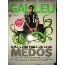Rev.galileu N.228-07/2010-uma Cura Para Os Seus Medos