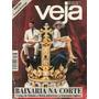 Veja 1994 Lady Di Fernanda Venturini Ocimar Versolato Salão