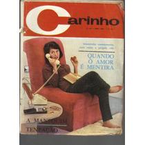 Revista Carinho Nº 44-abril 1964-edibrás