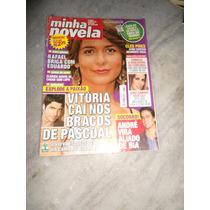 Minha Novela Nº 327 - Cleo Pires - Claudia Abreu - Thiago L.