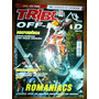 Revista Tribo Off Road Moto Trilha Motocross Enduro Rally