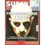 Super Interessante 186 - Paranormalidade Existe - Bonellihq