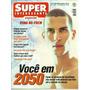 Super Interessante #158-a - Você Em 2050 - Bonellihq