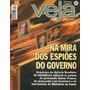 Veja 2000 Cássia Ávila Isabel Fillardis Gloria Trevi