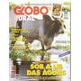 Globo Rural - Especial/ Pantanal. Sob A Lei Das Águas/ Soja