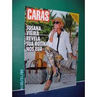 Revista Caras Especial Miami - Susana Vieira - Fj.jr