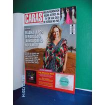 Revista Caras - Eliana - Fj.jr