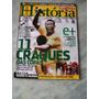 Revista Galileu Historia Nº 5 - Onze Craques Da Copa, Pelé