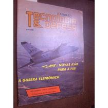 Armas Tecnologia E Defesa As Lugers 1986