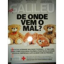 Revistagalileu N.2401-07/2011-de Onde Vem O Mal? Fábrica De