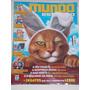 Revista Mundo Estranho Número 144 - Outubro 2013