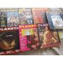 Revistas Planeta Lote Com 7 Anos 1970 Oportunidade