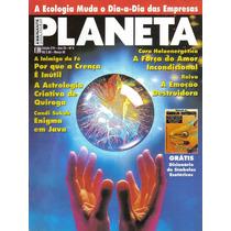 Revista Planeta Nº270 - Março/95