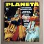 Revista Planeta / # 33 / Antiga / Frete À Cobrar