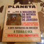 Revista Planeta # 38 Novembro 1975 Dracula Oca Frete R$6,00