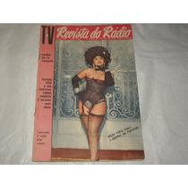 Revista Do Radio Nº 808 Março 1965 Wilza Carla Italo Rossi