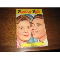 Revista Do Rádio Nº 421 Outubro /1957 Capa: Francisco Carlos