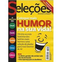 Revista Seleções Reader´s Digest Abril 2014