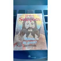 Revista Seleções Dezembro 1999