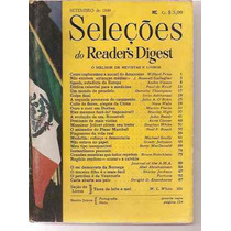 Revista - Seleções Do Reader
