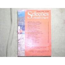 Revista Seleções Do Readers Digest Fevereiro De 1975