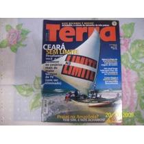 Revista Os Caminhos Da Terra Nº09 Setembro 2000