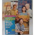 A34 - Lote Da Antiga Revistas Seleções Readers Digest