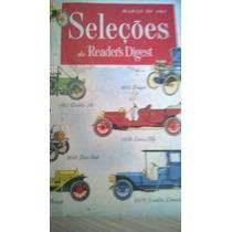 80 Revistas Seleções - Incluindo Um Exemplar Raro De 1963 .