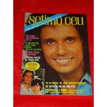 Roberto Carlos Revista Contando A Vida De Roberto Carlos