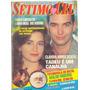 Revista Sétimo Céu Nº 158 - Dezembro 1990