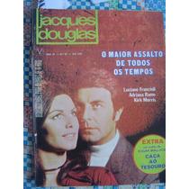 Jacques Douglas Nº 67 - Ed.vecchil -fotonovela-84 Paginas