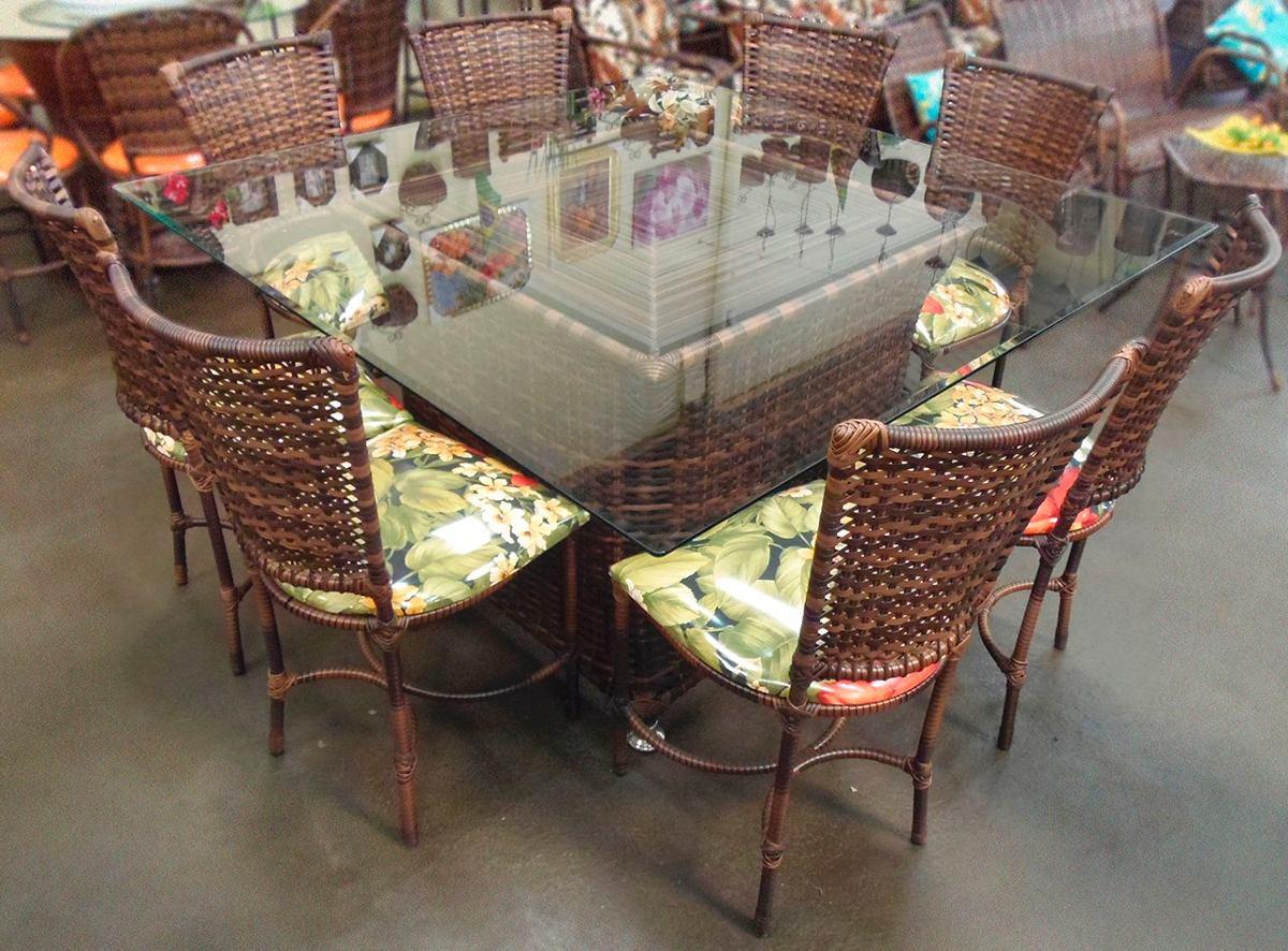 Conjunto De Mesas E Cadeiras No Extracombr Tattoo Design Bild #AB5020 1200x886
