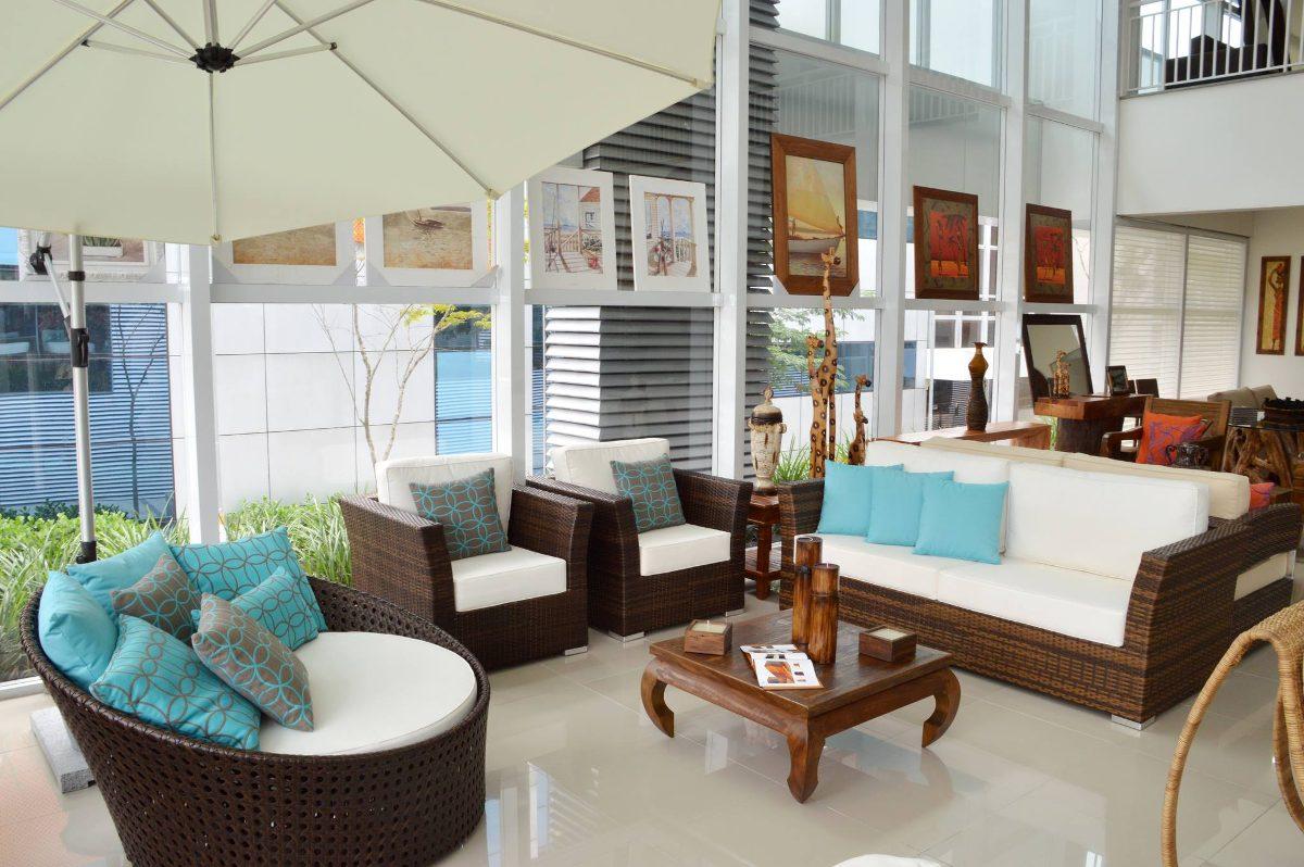 Conjunto De Sofá Para Área Externa R$ 5.800 00 no MercadoLivre #68412B 1200x798