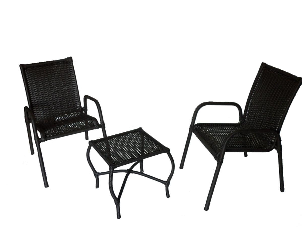 Conjunto De Varanda Cadeiras De Varanda R$ 480 00 no MercadoLivre #20201E 1200x900