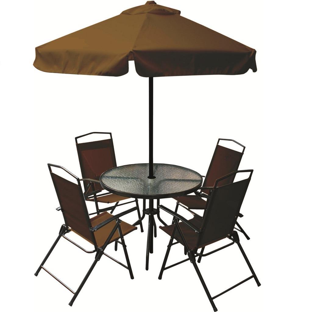 mesa jardim ombrelone:Conjunto De Jardim Atacama Mesa E Poltronas Mo 9140 Pictures to pin on