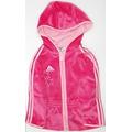 Conjunto Adidas Infantil Rosa Plush