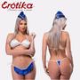 Fantasias Erótica - Marinheira