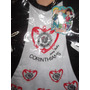 Conjuntinho De Bebe Corinthians Pelo Mercado Envios....