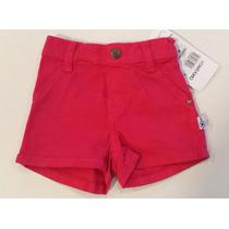 Shorts Bebê Hering