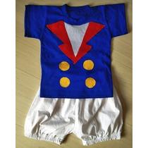 Conjunto Fantasia O Pequeno Príncipe - Cosplay Infantil