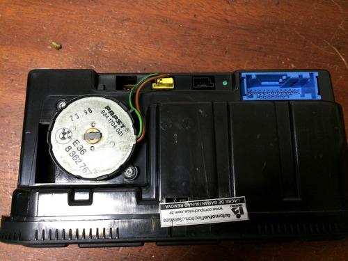 Conserto Do Comando Do Ar Condicionado Bmw E 36 328 323 M3