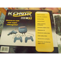 Video Game Konik K32
