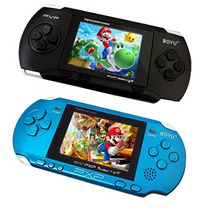 Video Game Portátil Boyu Lançamento Com Milhares De Jogos