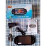Jxd Gpd 8gb 1gb Ram Dual Core Psp N64 Dc Nds Snes Ps1 Arcade