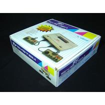 Video Game Antigo Top System Milmar Padrao Nintendo Na Caixa
