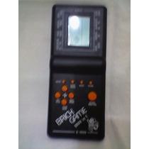 Mini Game Clássico Tetris ****já Vai Com Pilha E Testado****