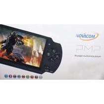 Video Game Portátil Multimedia Player P2p Mp4 Mp5 Psp Boyu