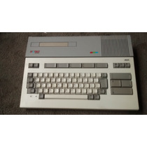 Msx Hotbit Hb 800 - Video Game Antigo - Jogos Video Game