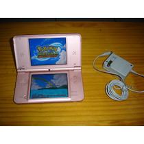 Nintendo Dsi Xl Cobre Super Novo + Pokemon Ranger