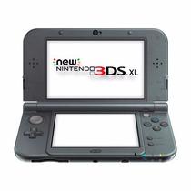 New Nintendo 3ds Xl Original Lacrado Americano Sem Juros!